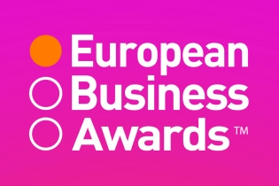 Liana Technologies 代表芬兰参与欧洲商业大奖评选