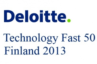 Liana Technologies连续四年入选芬兰快速增长公司50强